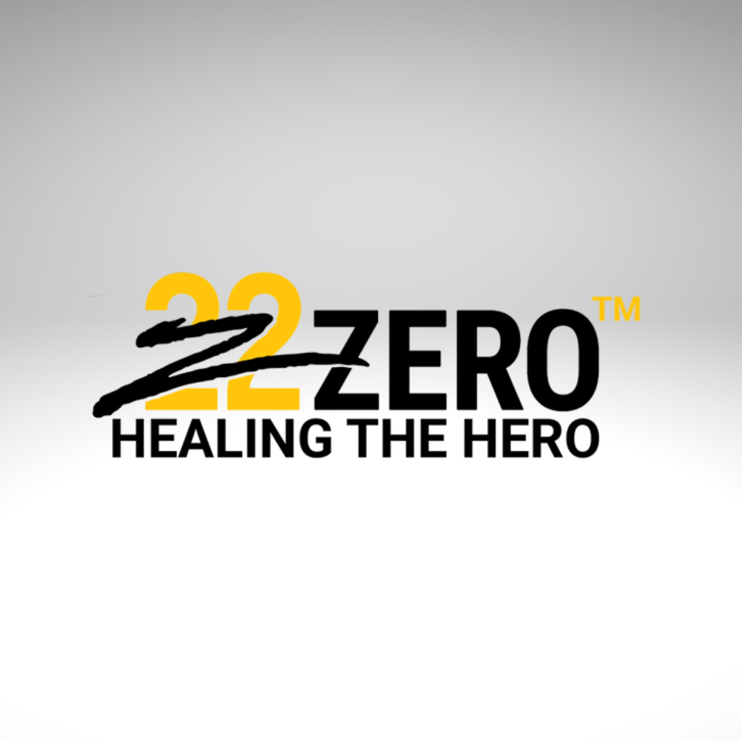 22Zero.org is a non-profit partner of EZ37 and Matthew 10 International that helps free veterans from the negative effects of post-traumatic stress.